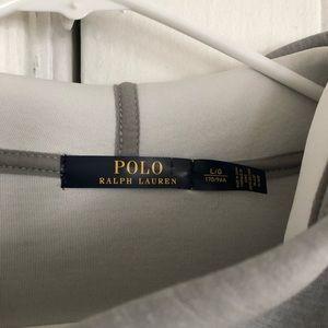 Polo by Ralph Lauren Jackets & Coats - Polo Ralph Lauren Scuba Zip-up Hoodie